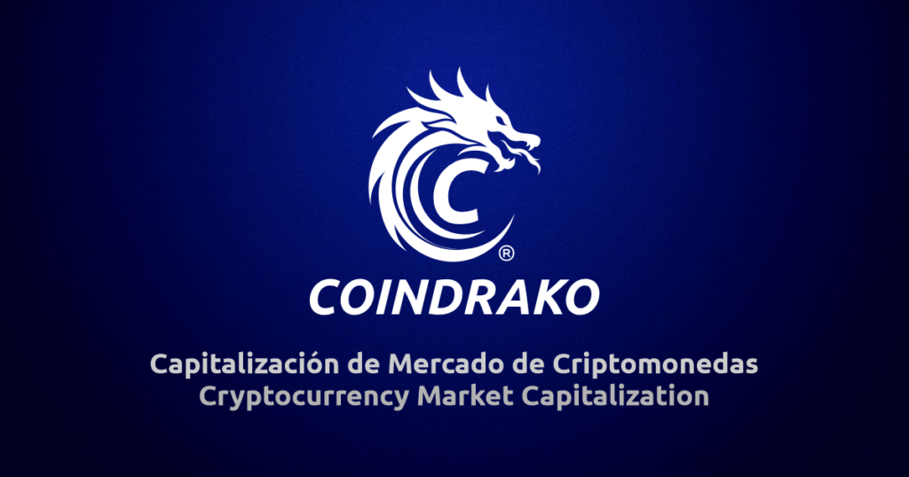 CoinDrako: Precios y mercados de criptomonedas